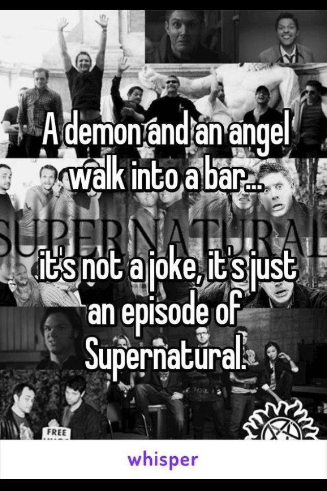Just an episode
