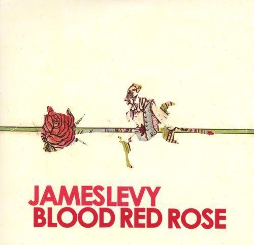 Blood Red Rose [CD]