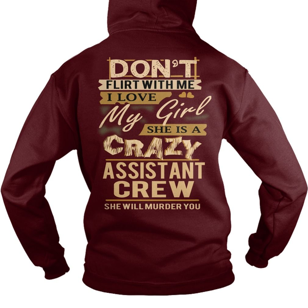 ASSISTANT CREW- Love My Girl #gift #ideas #Popular #Everything #Videos #Shop #Animals #pets #Architecture #Art #Cars #motorcycles #Celebrities #DIY #crafts #Design #Education #Entertainment #Food #drink #Gardening #Geek #Hair #beauty #Health #fitness #History #Holidays #events #Home decor #Humor #Illustrations #posters #Kids #parenting #Men #Outdoors #Photography #Products #Quotes #Science #nature #Sports #Tattoos #Technology #Travel #Weddings #Women