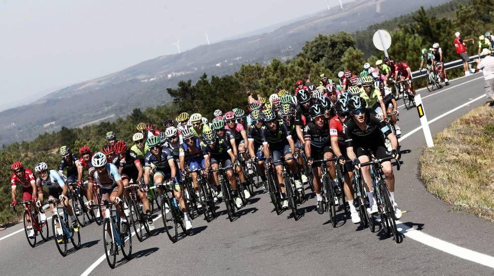 La Vuelta a España 2016