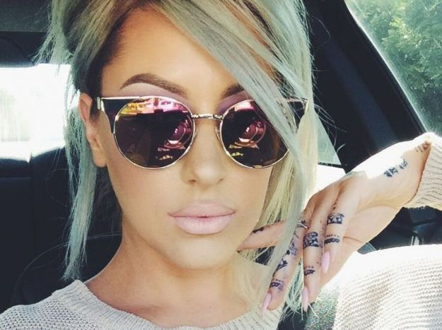 Occhiali da sole gli errori da non fare quando scegli la montatura eyewear 2015 occhiali - Occhiali per truccarsi allo specchio ...