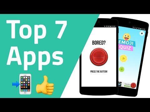 8 Apps, die du haben musst! (kostenlos für Android