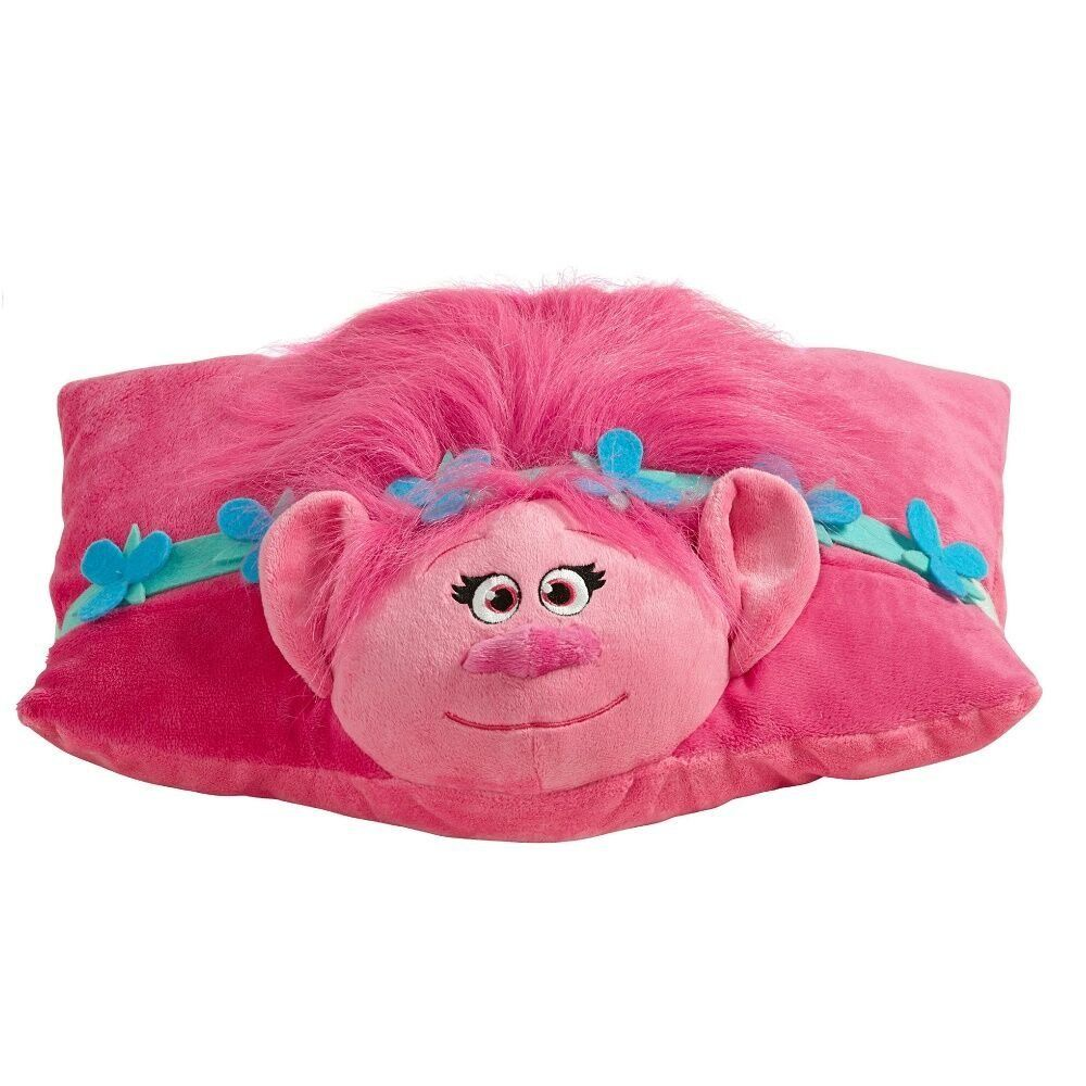 Branch Stuffed Animal Plush Toy DreamWorks Trolls Pillow Pets