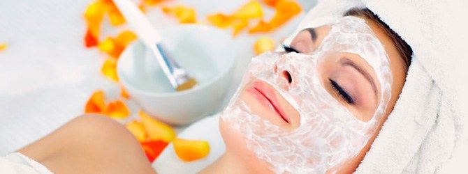Hidrata tu cara con estas mascarillas naturales caseras.#TipsdeBelleza #Beautytips #SaludFemenina #Belleza #Facial