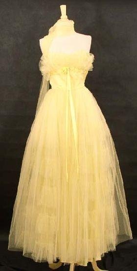 yellow prom dress designs | Chicago Wedding Venues | Pinterest ...