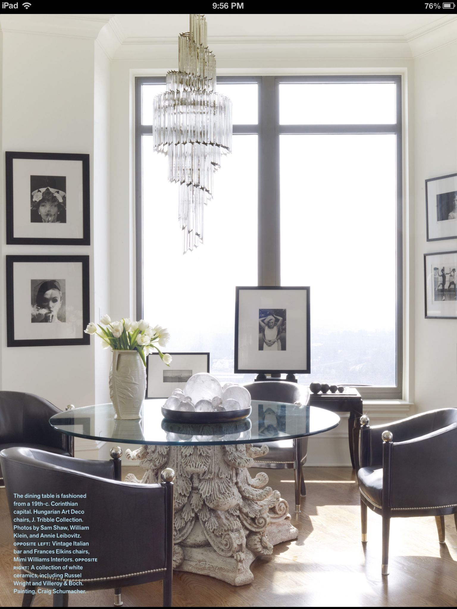 Luxury Showcase For Living Room Royal Art Deco: White Apartment Decor, Interior Design