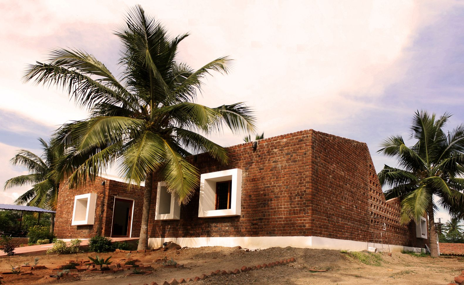 Gallery of Vellore House / Made in Earth - 9