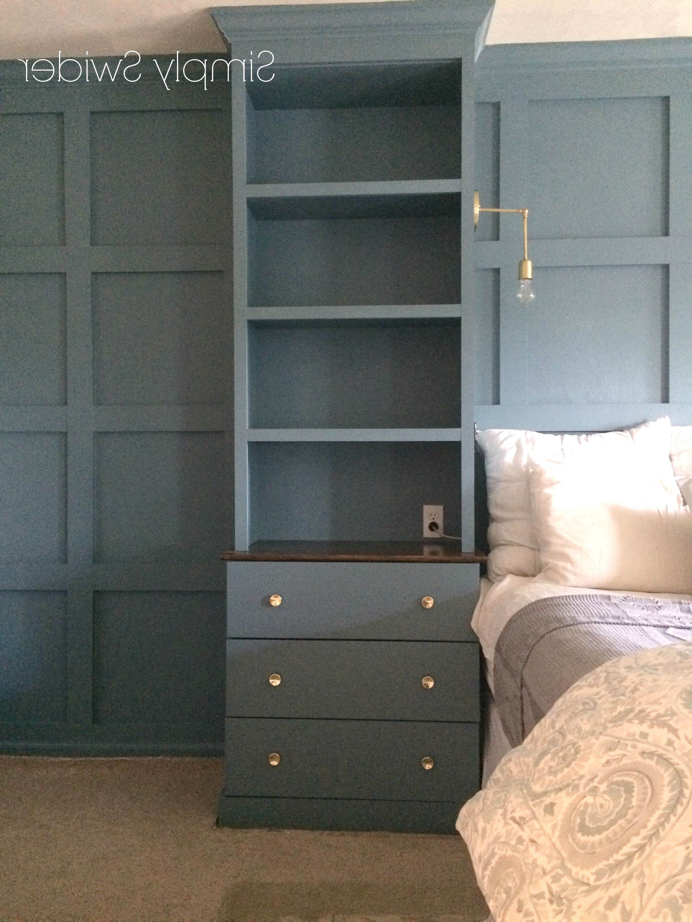 new build built a in wardrobe fantastic diy design pics wardrobes