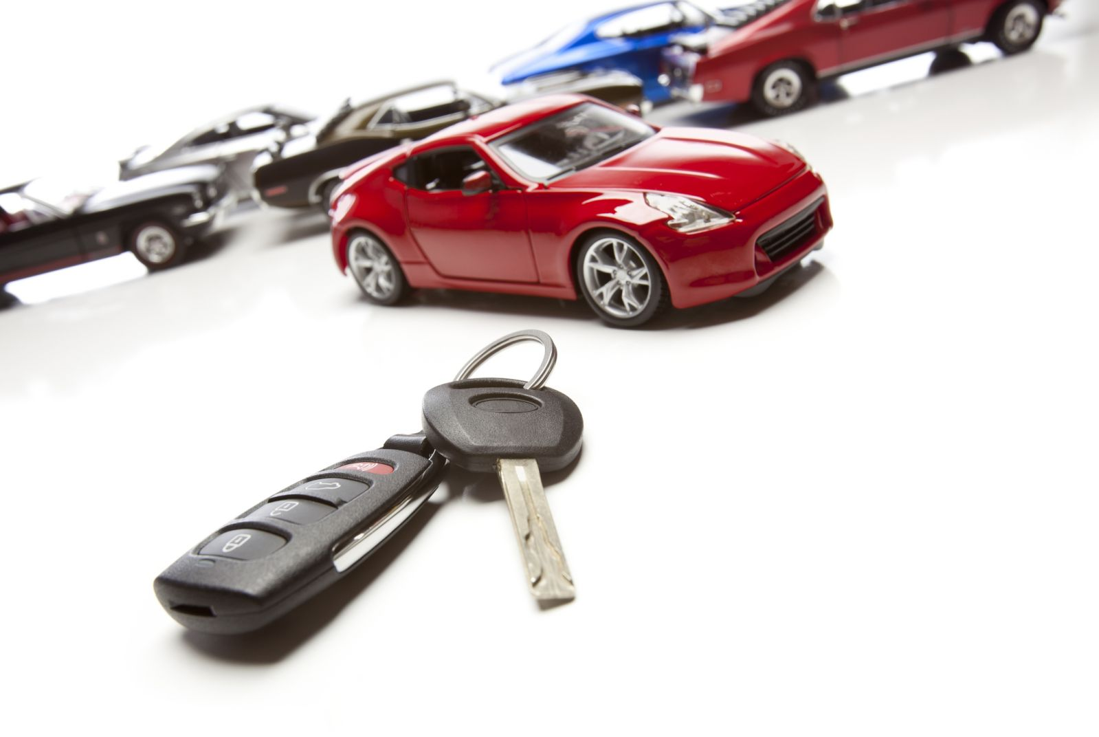 Important Tips For Applying For A Car Loan