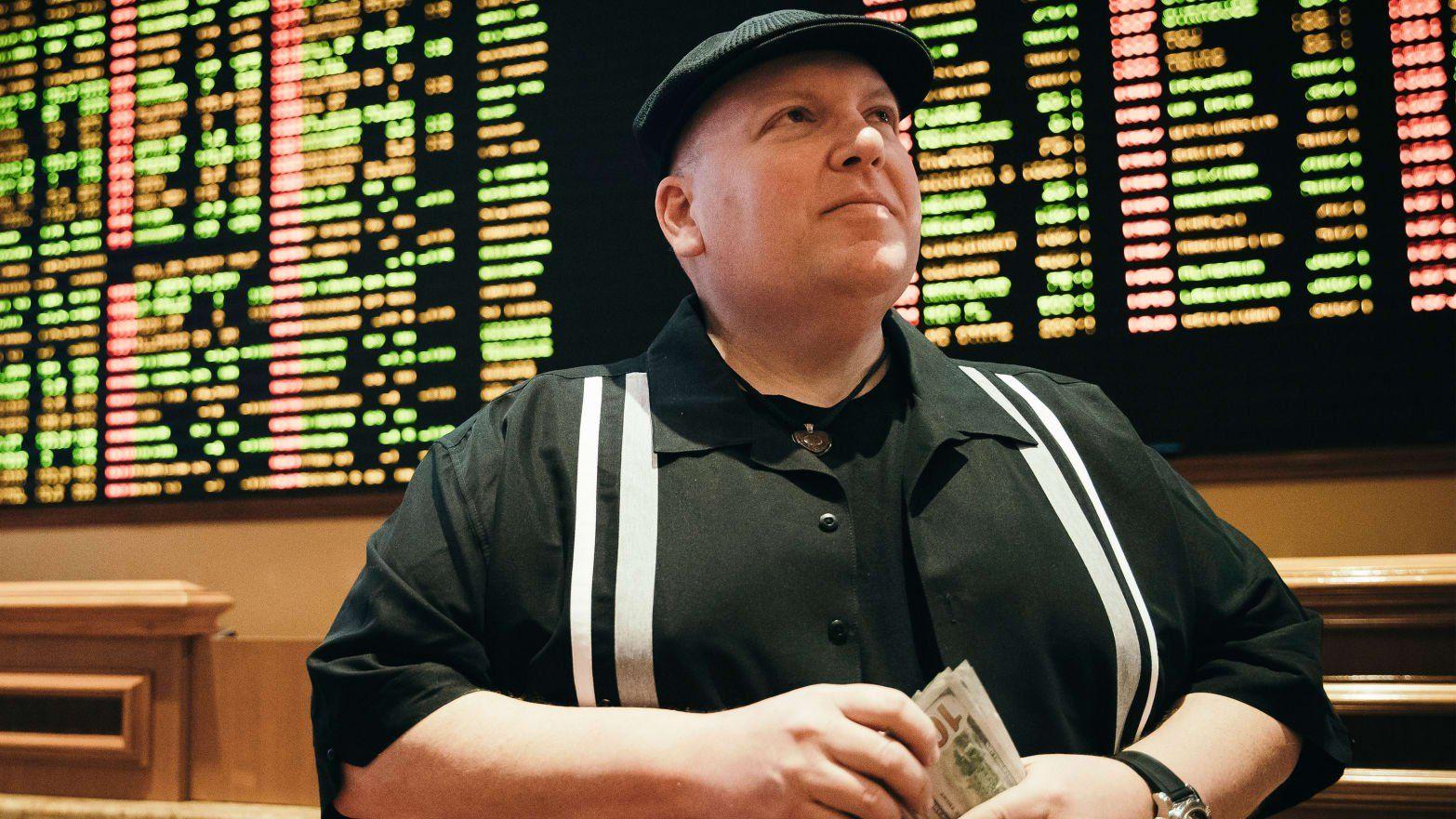 Pin on Sports Gambling