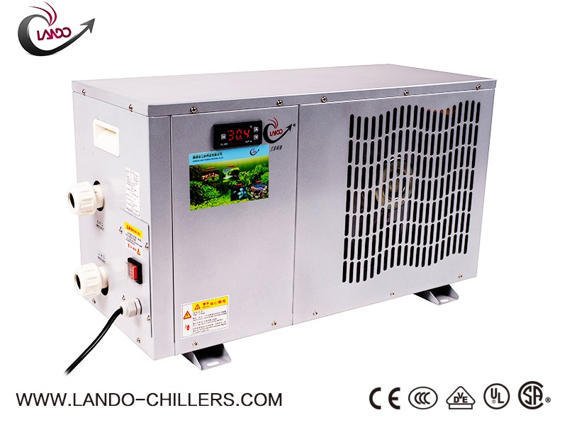 Pin On Aquarium Water Chiller