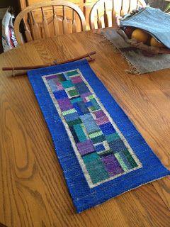J Meetze Studio/Common Threads: Recent Weaving
