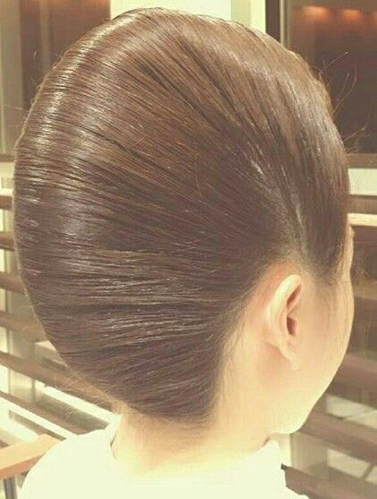 Pin By Blond Bouffant On French Twist Roll Hairstyle