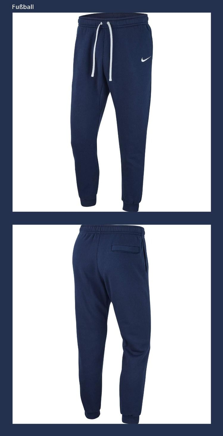 Nike Herren M CFD FLC Tm Club19 Pants | Fußball | Pants