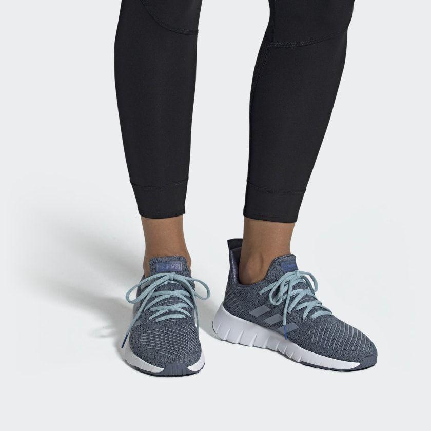 adidas Asweego Shoes - Blue   adidas US