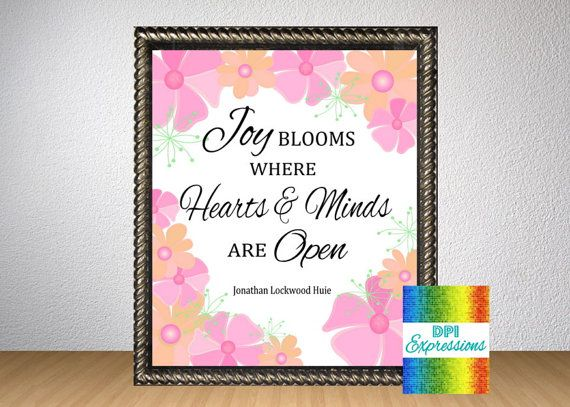 Printable Inspirational Quote by DPI Expressions - 4.50