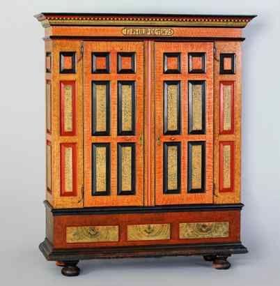 Pennsylvania German Arts And Antiques Antique Furniture Painting Antique Furniture Antiques