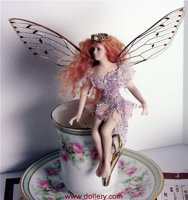 Susan Snodgrass Collectible Dolls - 2006