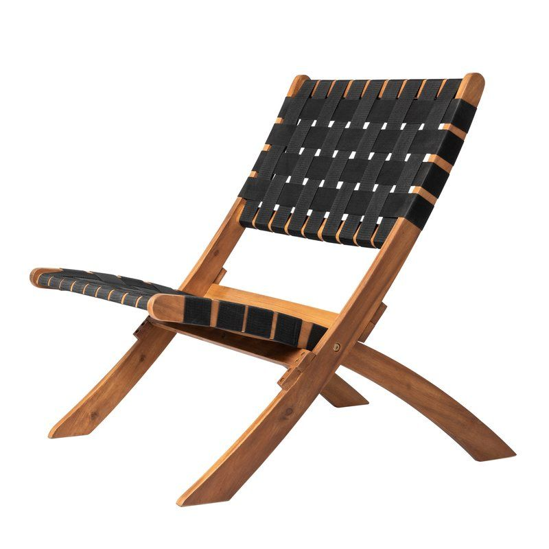 225 & Sava Folding Outdoor Patio Chair in 2019 | Backyard makeover ...