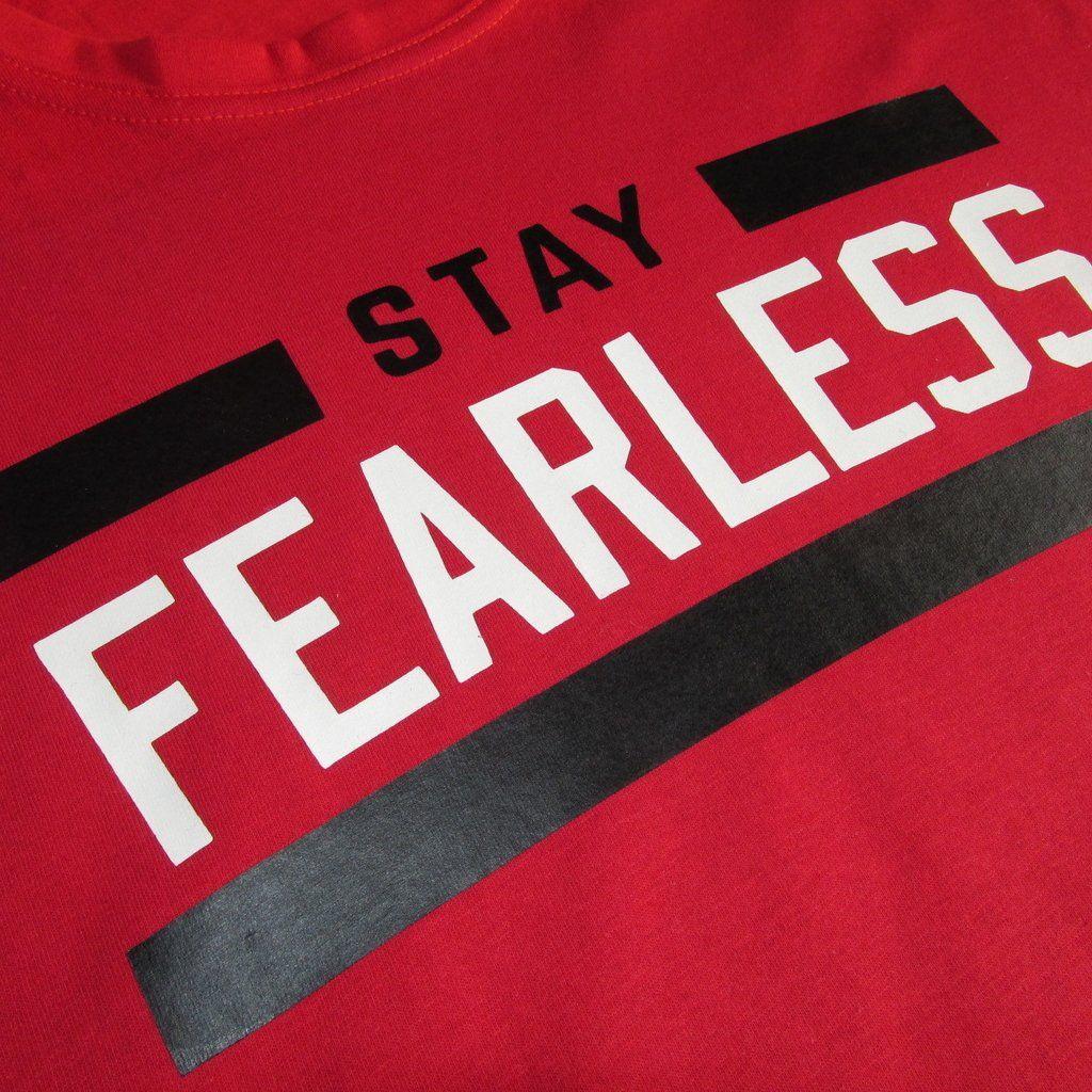 4b83573f9 camiseta Nikki Bella WWE Stay Fearless blusa Divas Camisa Masculina por  apenas R 39