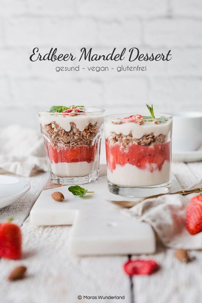 Rezept Dessert Schnell