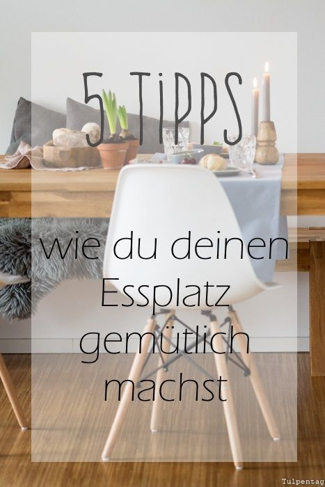 5 tipps wie du deinen essplatz gem tlich machst und das otto shopping festival wohnung. Black Bedroom Furniture Sets. Home Design Ideas