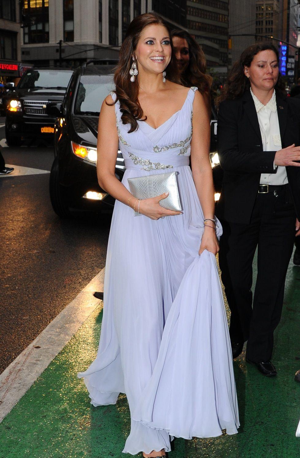 Putri Madeleine - Swedia.