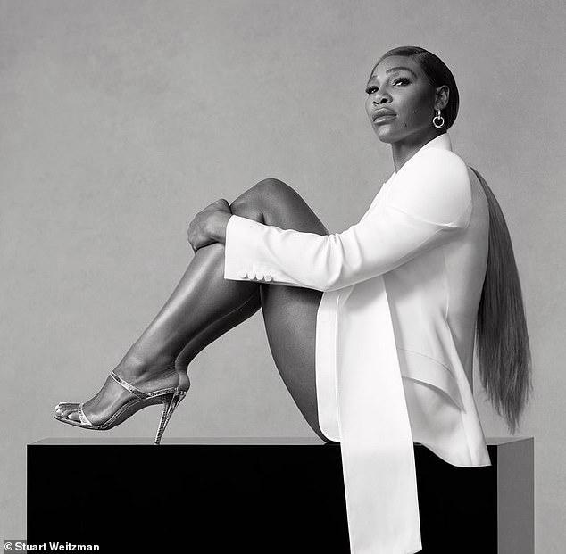 Pin on Serena Williams