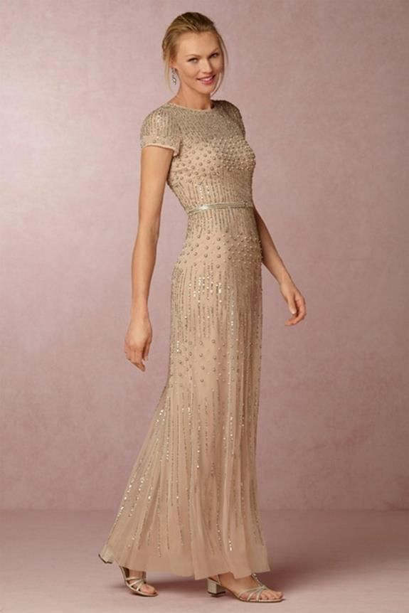 40 Best Pretty Mother Of The Bride Dresses For Spring Wedding And Fashion
