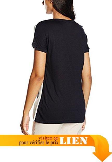 Olsen Short Sleeves, T-Shirt Femme, Blau (Light Blue 40027ST), FR: 40 (Taille fabricant: 38).  #Apparel #SHIRT