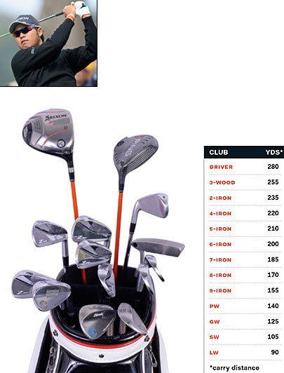 4e8094639a What's In My Bag: Hideki Matsuyama | Golf Digest | house | Golf ...