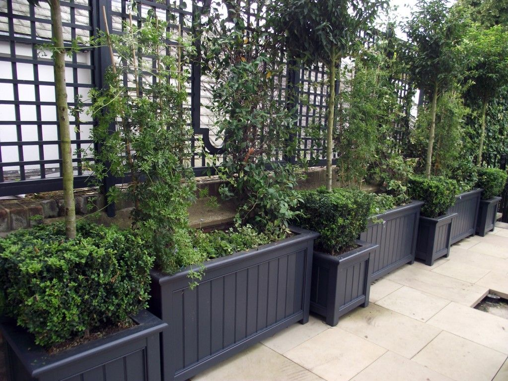 The Garden Trellis Company Manufacture Bespoke Contemporary And Traditional  Wooden Planters, Gates, Gazebos, Garden Furniture, Decking And Many More  Garden ...