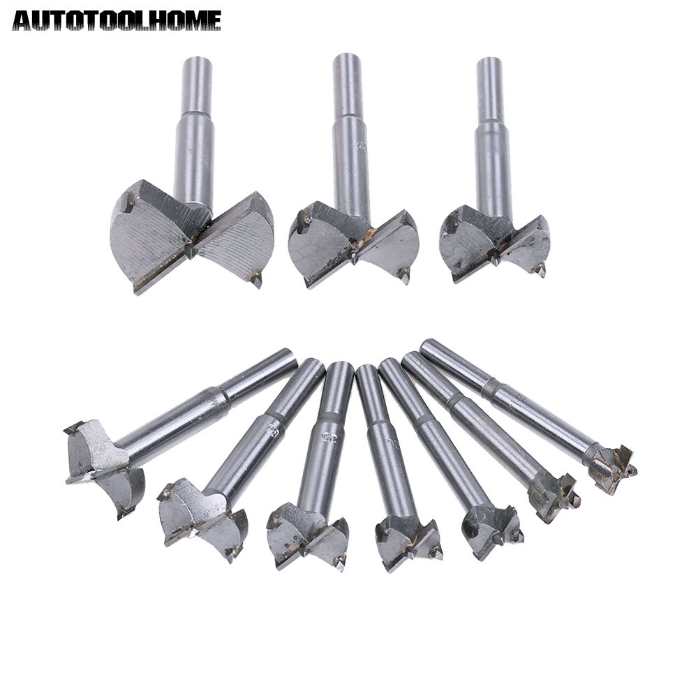 Drill Bit Set Wood Drilling With Images Drill Bit Sets