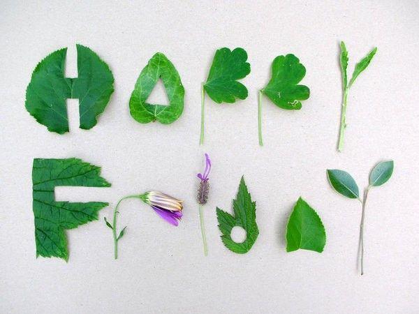 Happy friday! (spring).