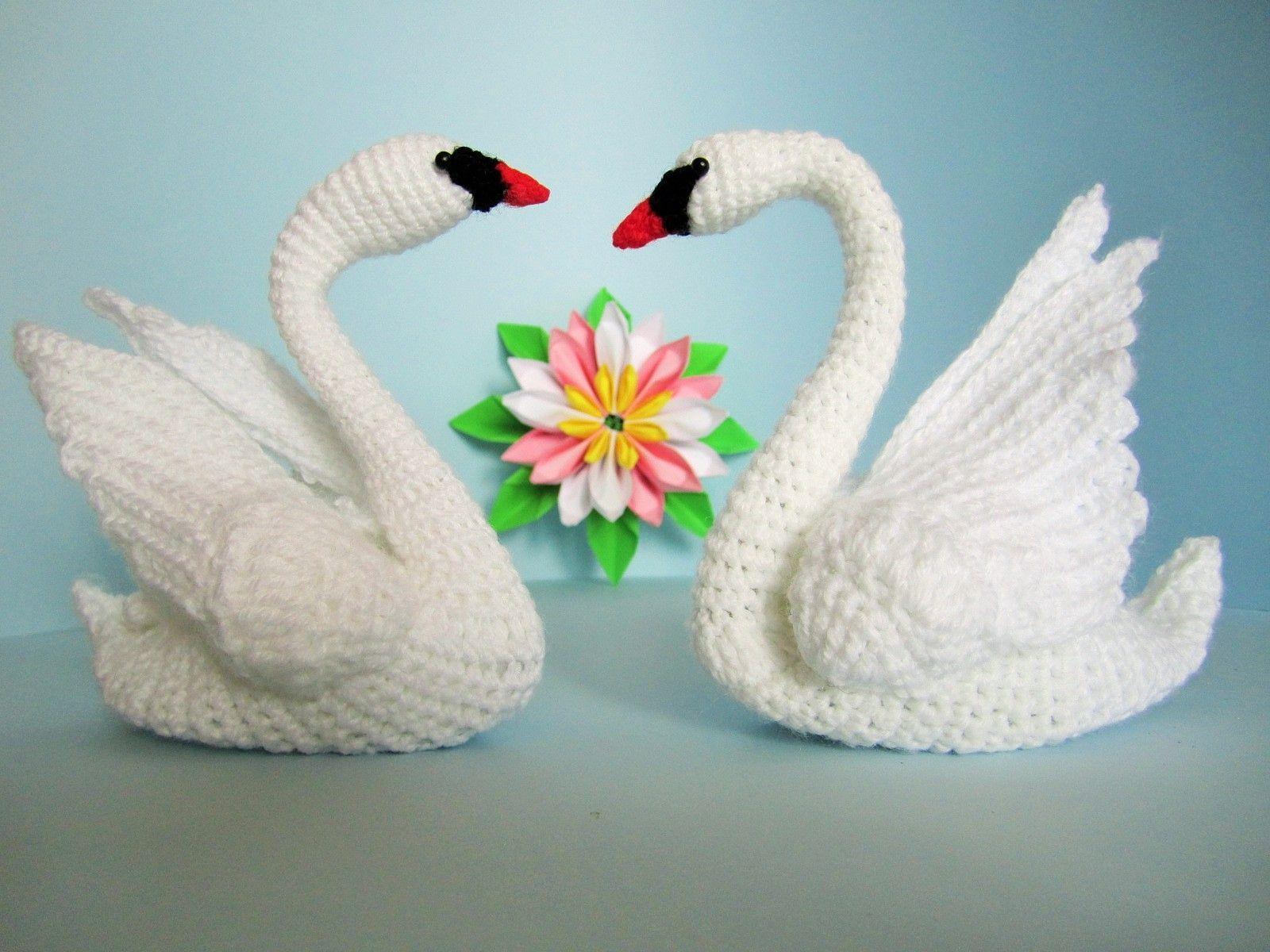 Wunderschöne Vögel, die sich für das ganze Leben binden ...