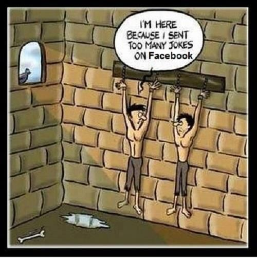 too funny | Funny Facebook Pictures, Profile Images, Pics