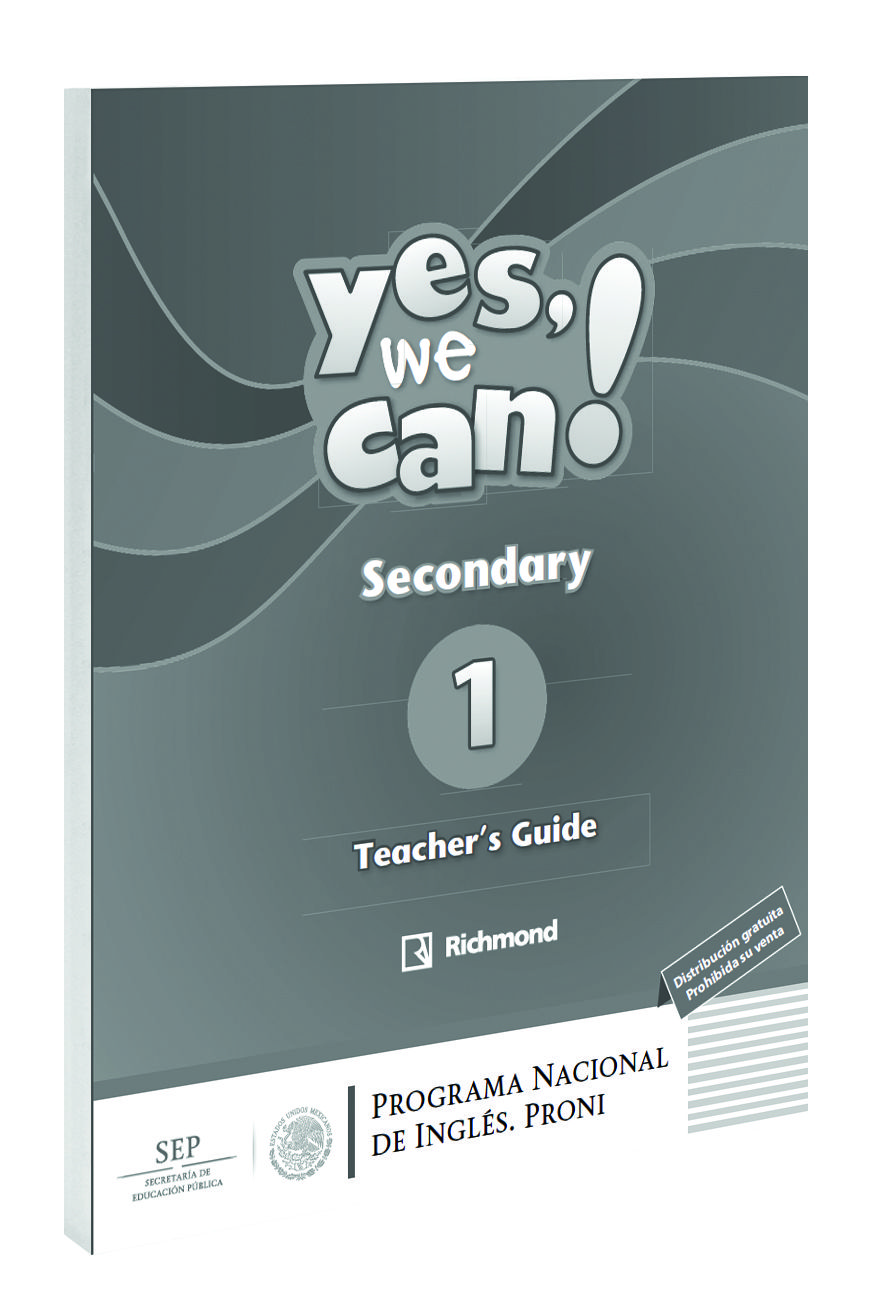 Audios Yes We Can! Secondary | Secundaria in 2018 | Pinterest