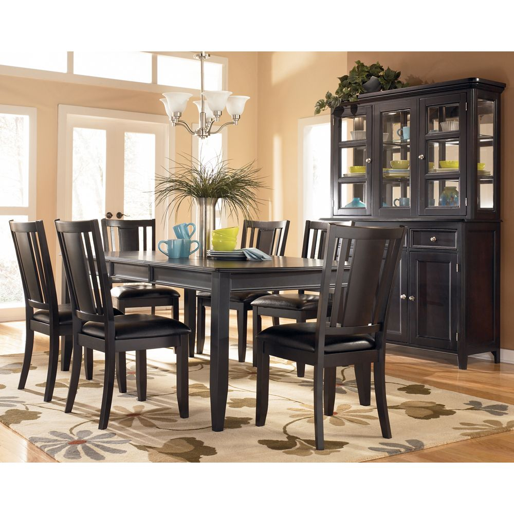 Carlyl Extension Dining Room Set In 2019