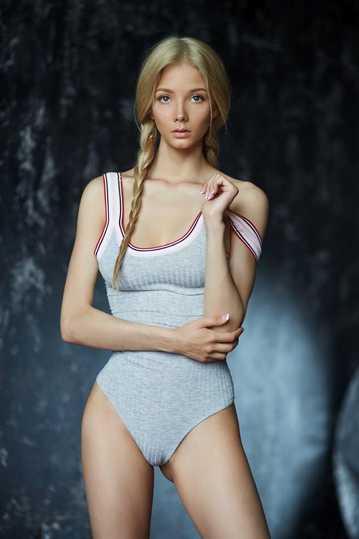 Ekaterina chernisheva
