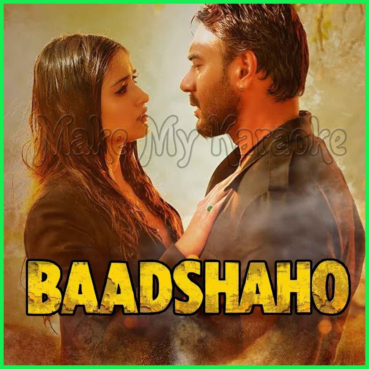 Mere Rashke Qamar Mp3 Song Download 320kbps