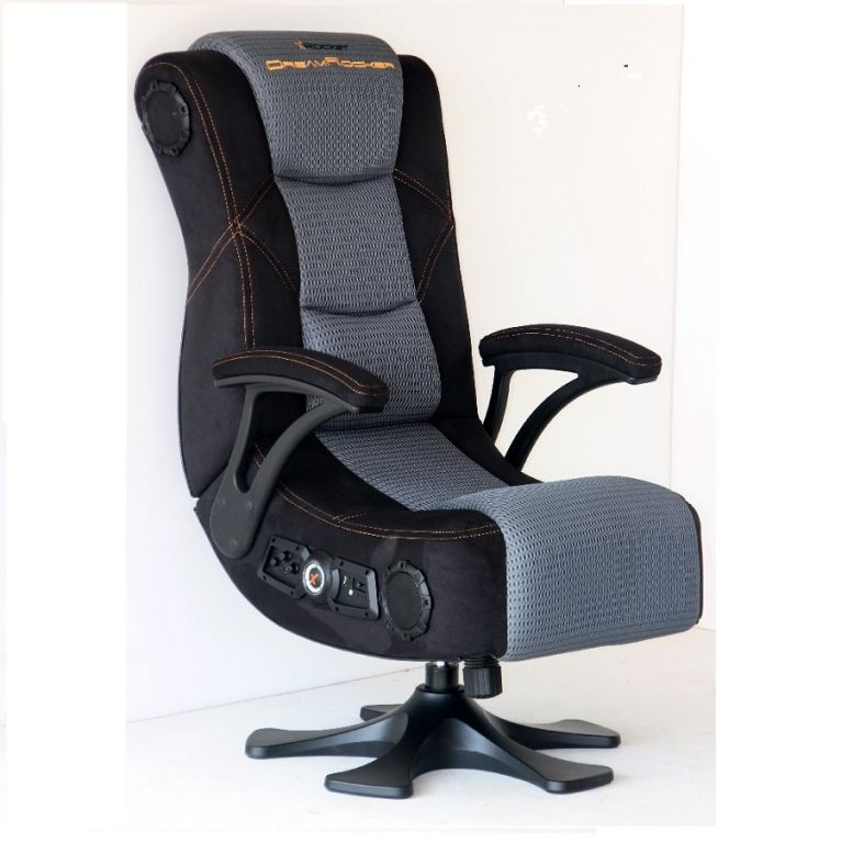 X Dream Ultra 4.1 Bluetooth And Wireless Gaming Chair