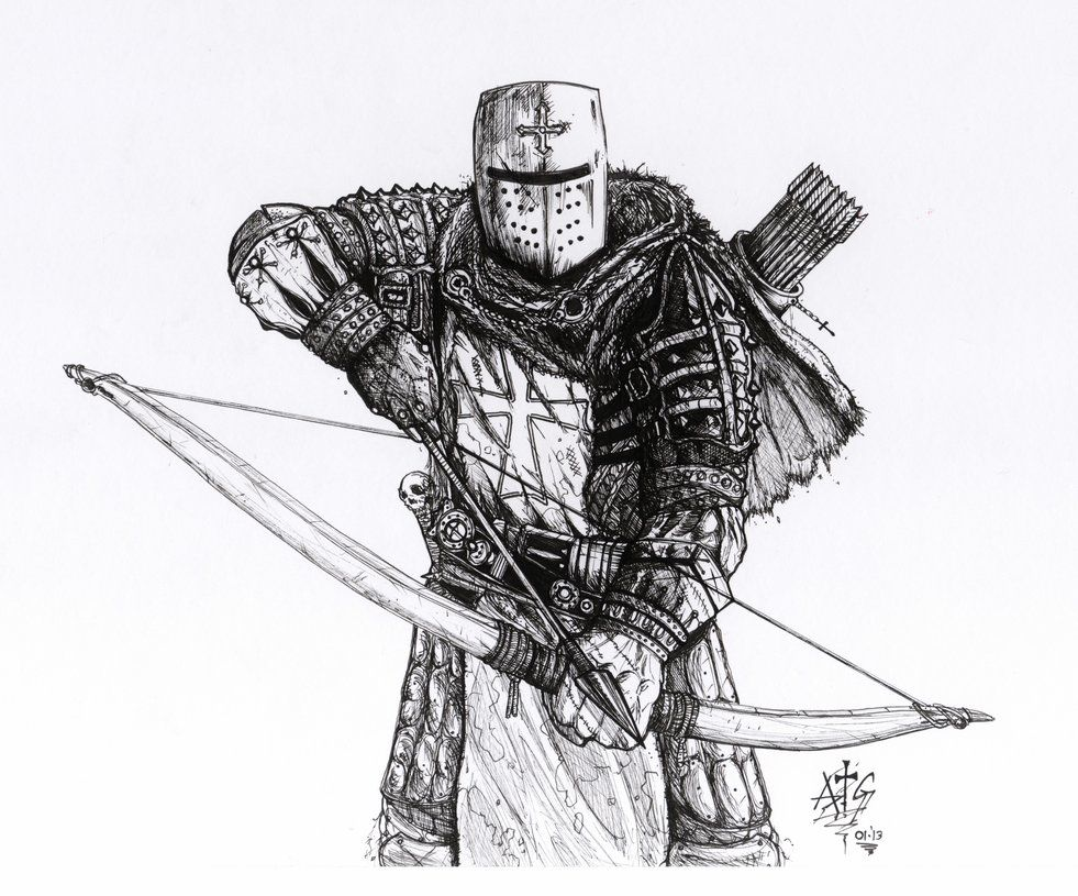 templar knight awesome - Google Search | Warriors of Faith ...