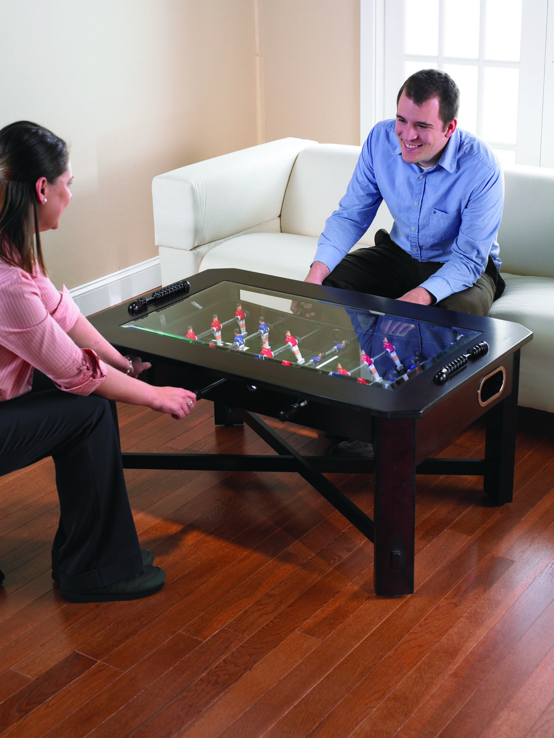 - Foosball Coffee Table Cool Coffee Tables, Coffee Table Design
