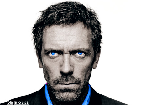 Dr House House Md Hugh Laurie Dr House