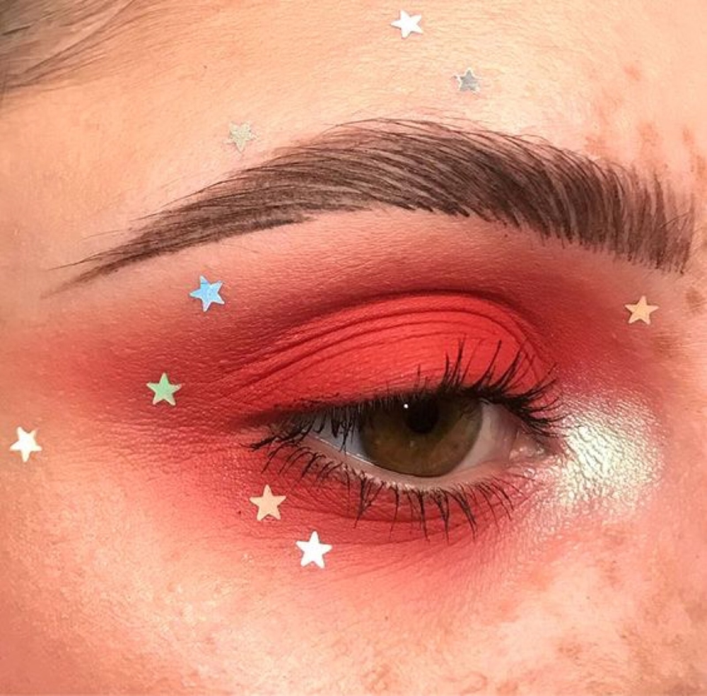 #makeupgoals
