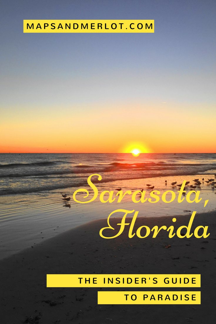 7 Things I'm Loving in Sarasota, Florida Right Now | Best of Blog