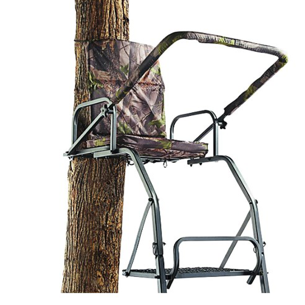 Best Ladder Stand for Bow Hunting Ladder tree stands