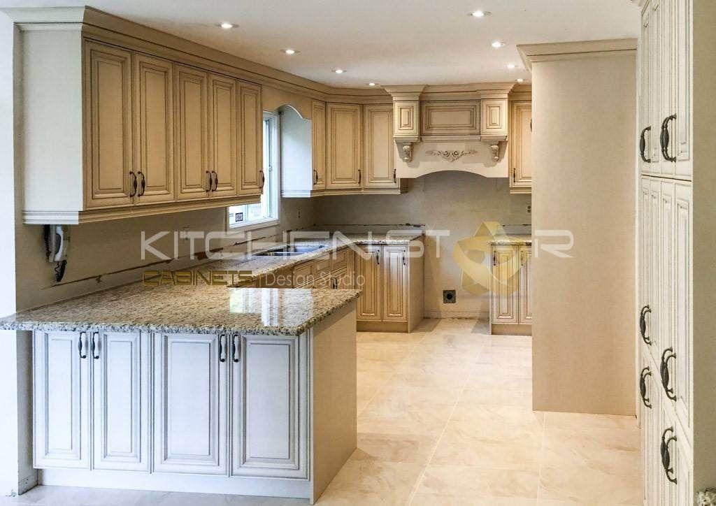 Lovely Kitchen Star Cabinets Design Studio In Toronto