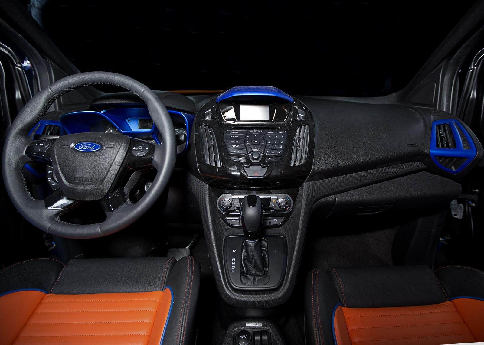 2014 ford transit connect hot wheels concept the hot wheels transit connect features an