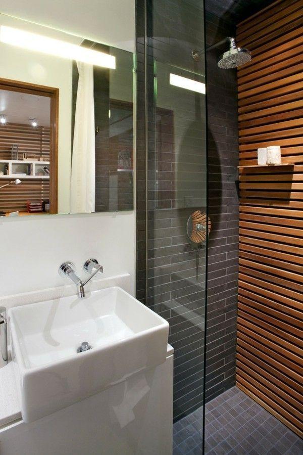 Gelungene Designs bringen Ihre begehbare Dusche aufs ...